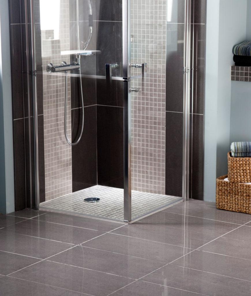 Tuff Form Shower Tray Niko Bathrooms