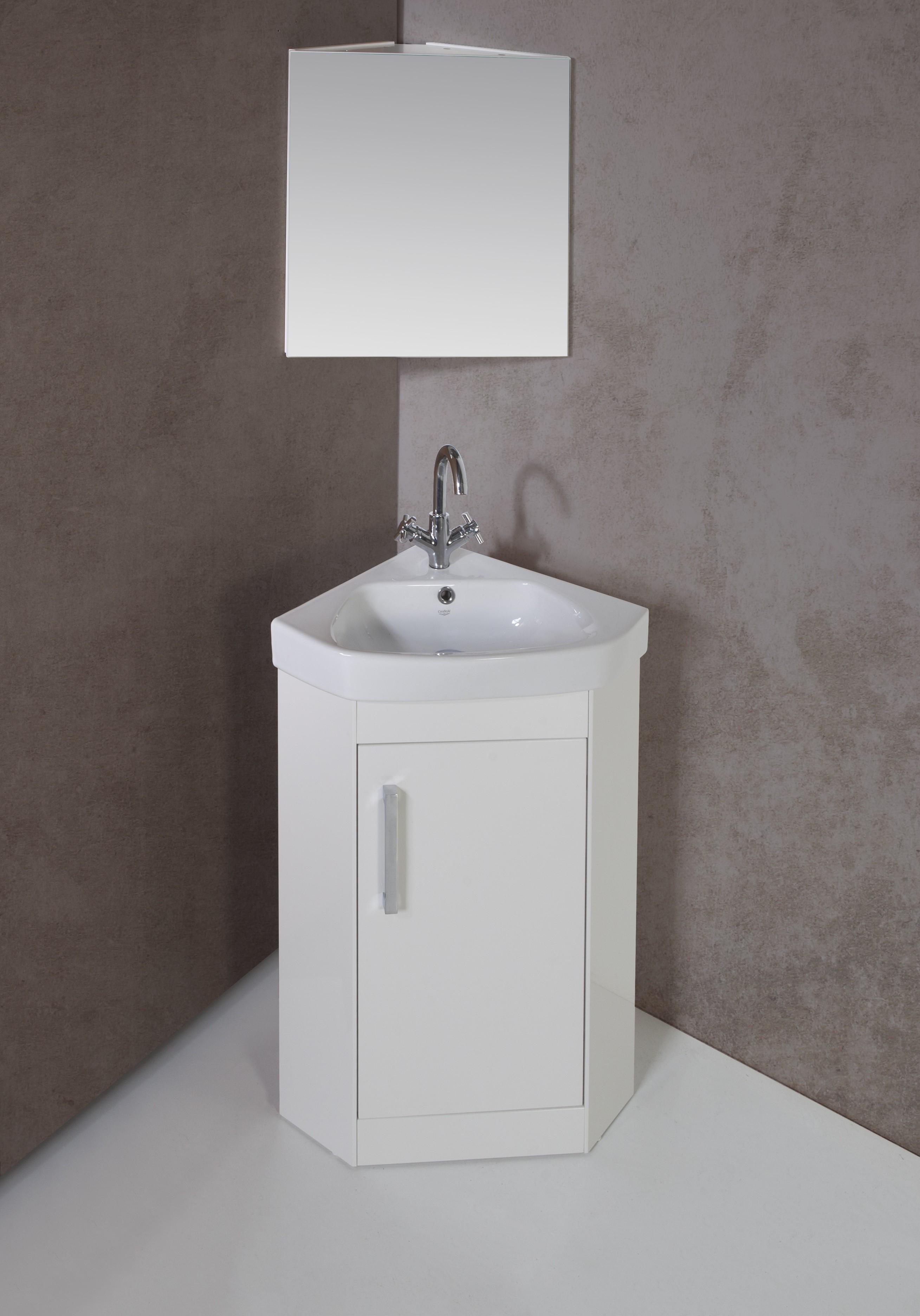 Moderna Corner Basin Unit