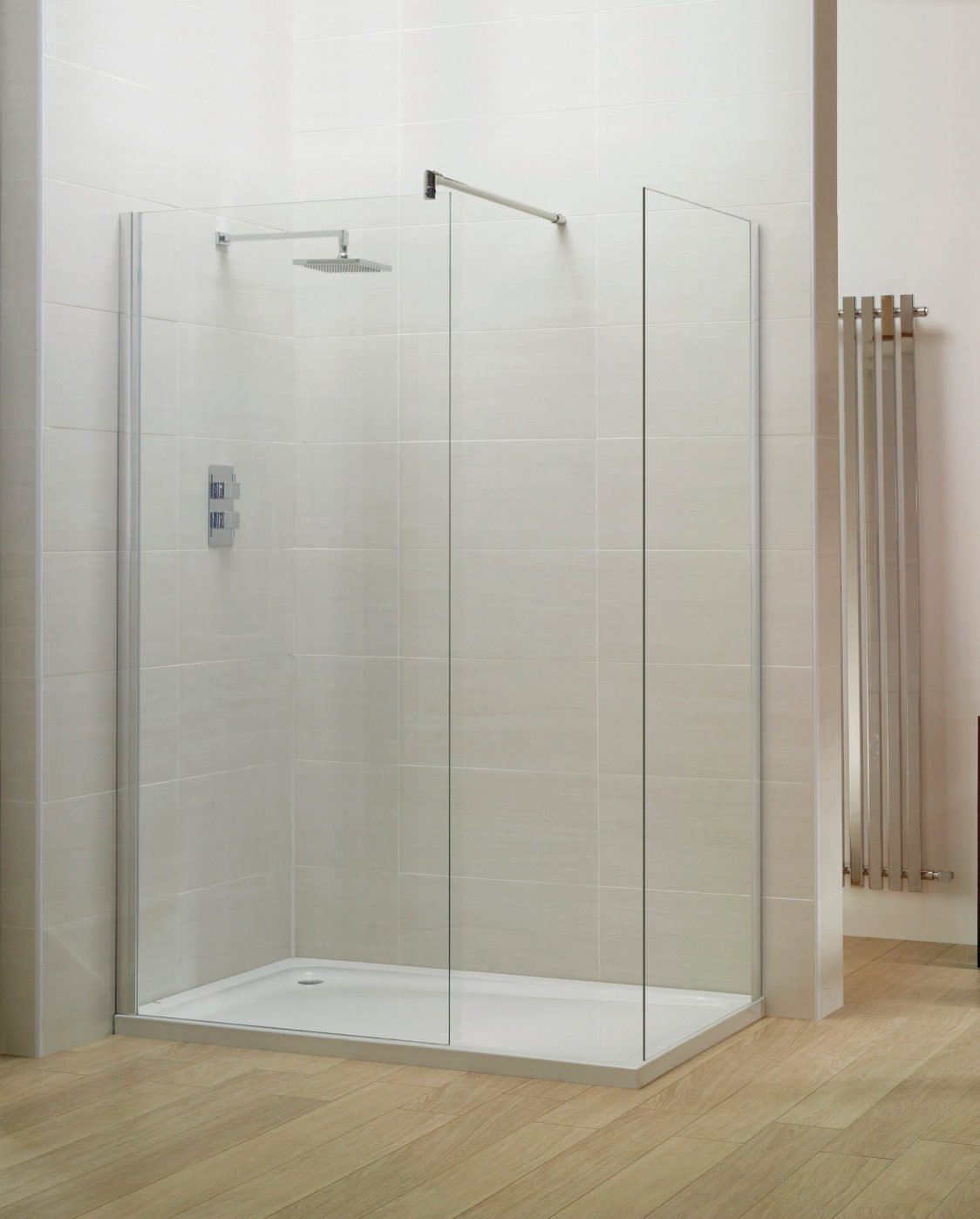 Shower Enclosures Wet Room Screens Nikobathrooms Ie