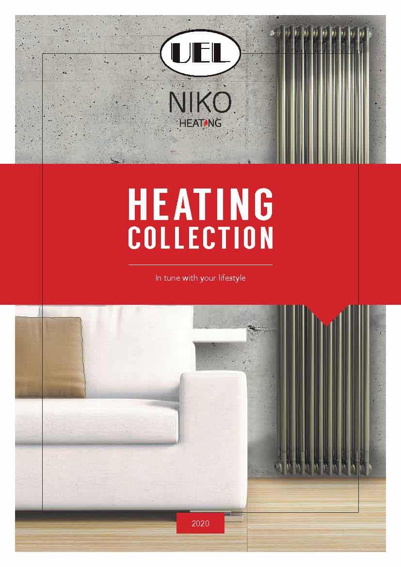 Heating Collection 2020