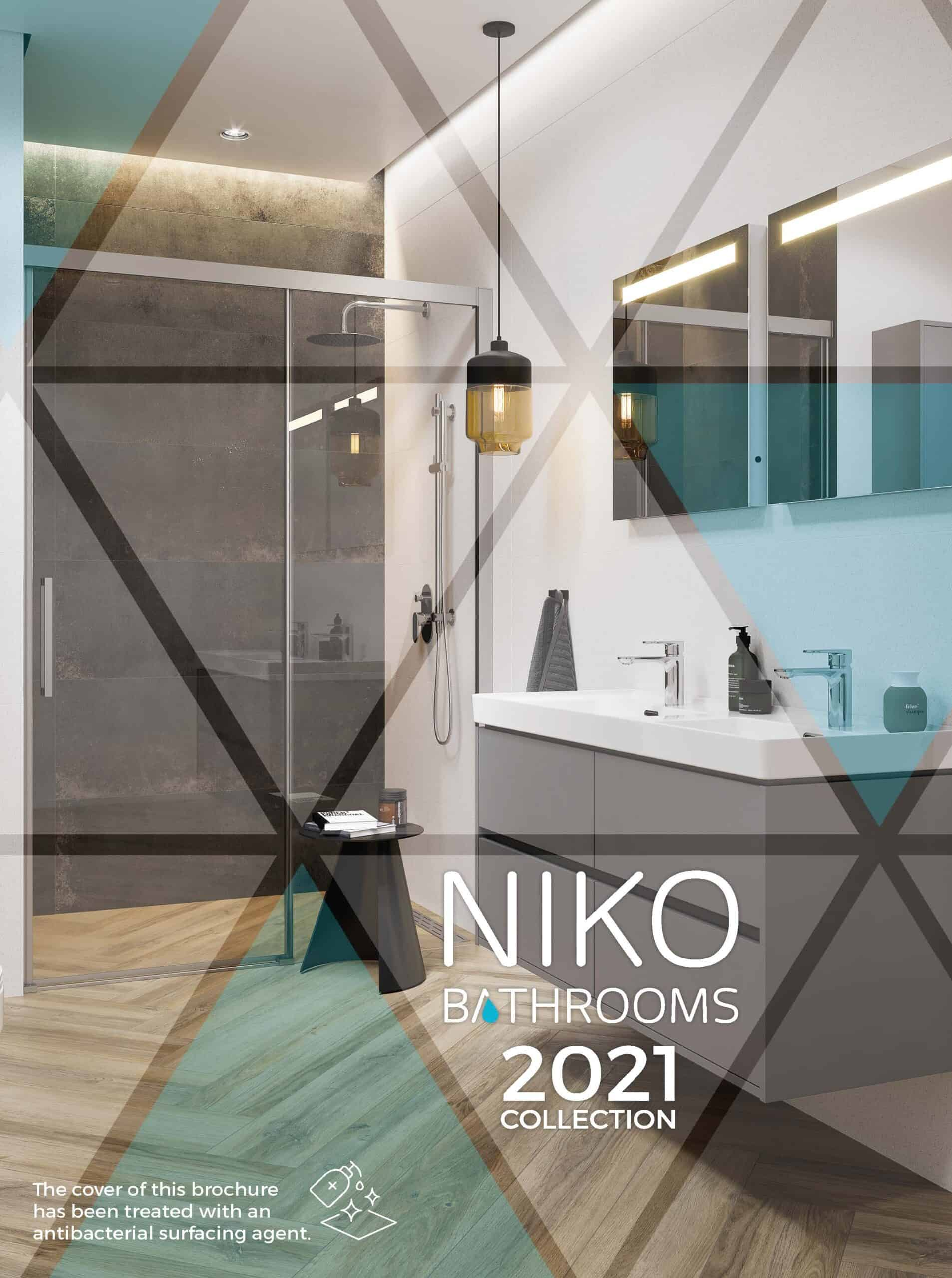 Niko Bathrooms 2021 Collection